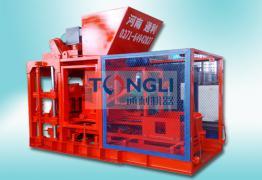 QTJ6-20砌块砖机